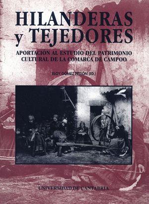 HILANDERAS Y TEJEDORES