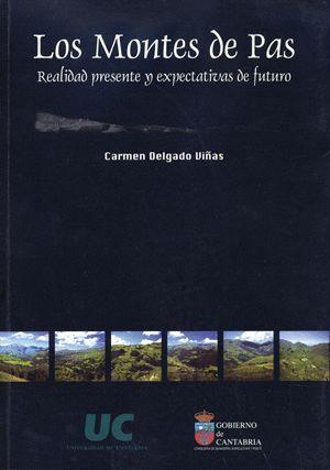 LOS MONTES DE PAS: REALIDAD, PRESENTE Y EXPECTATIVAS DE FUTURO