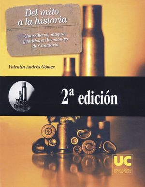 DEL MITO A LA HISTORIA (2ª ED.)