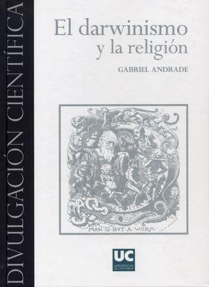 EL DARWINISMO Y LA RELIGIÓN