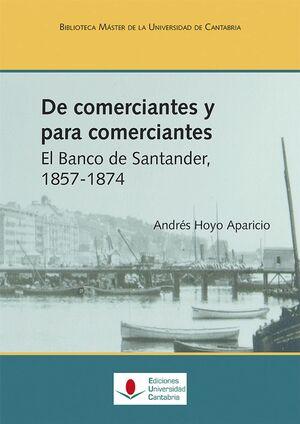 DE COMERCIANTES Y PARA COMERCIANTES