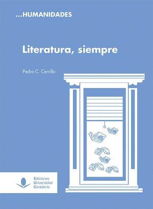 LITERATURA, SIEMPRE