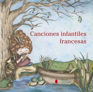 CANCIONES INFANTILES FRANCESAS