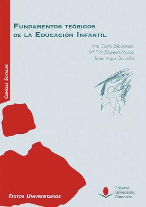 FUNDAMENTOS TEÓRICOS DE LA EDUCACIÓN INFANTIL
