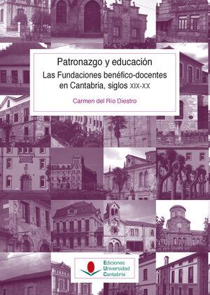 PATRONAZGO Y EDUCACIÓN
