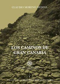 LOS CAMINOS DE GRAN CANARIA