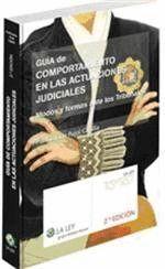 GUÍA DE COMPORTAMIENTO EN LAS ACTUACIONES JUDICIALES