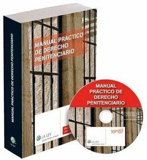 MANUAL PRÁCTICO DE DERECHO PENITENCIARIO