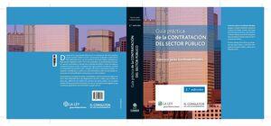 GUÍA PRÁCTICA DE LA CONTRATACIÓN DEL SECTOR PÚBLICO (2.ª EDICIÓN)