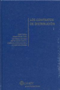 LOS CONTRATOS DE DISTRIBUCIÓN