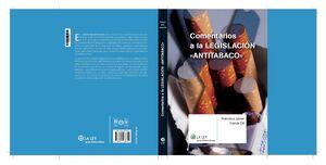 COMENTARIOS A LA LEGISLACIÓN «ANTITABACO»