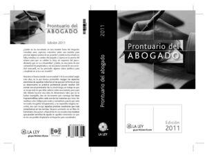 PRONTUARIO DEL ABOGADO 2011