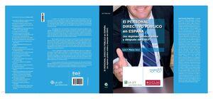 EL PERSONAL DIRECTIVO PÚBLICO EN ESPAÑA