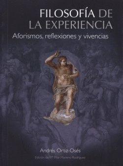 FILOSOFÍA DE LA EXPERIENCIA