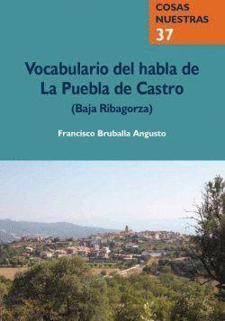 VOCABULARIO DEL HABLA DE LA PUEBLA DE CASTRO