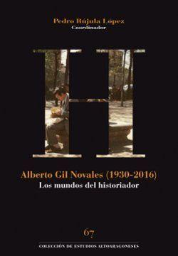 ALBERTO GIL NOVALES (1930-2016)