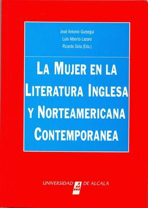 LA MUJER EN LA LITERATURA INGLESA Y NORTEAMERICANA.