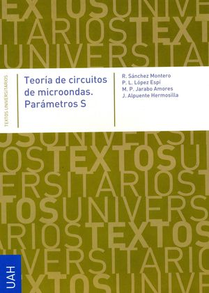 TEORÍA DE CIRCUITOS DE MICROONDAS