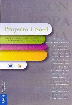 PROYECTO USO+I