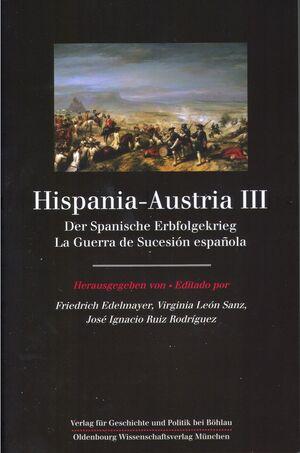 HISPANIA-AUSTRIA III