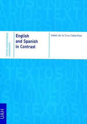 ENGLISH AND SPANISH IN CONTRAST