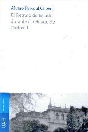 EL RETRATO DE ESTADO DURANTE EL REINADO DE CARLOS II