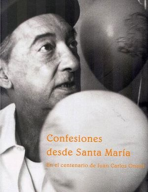 CONFESIONES DESDE SANTA MARÍA