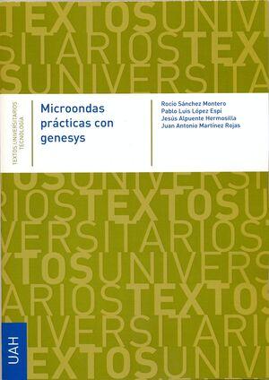 MICROONDAS PRÁCTICAS CON GENESYS