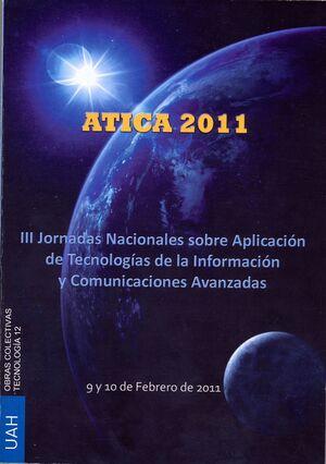 ATICA 2011