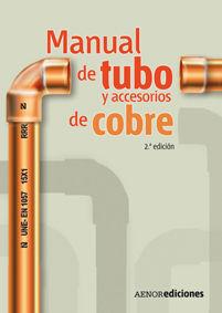MANUAL DE TUBO Y ACCESORIOS DE COBRE