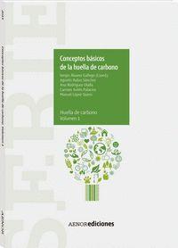 CONCEPTOS BÁSICOS DE LA HUELLA DE CARBONO