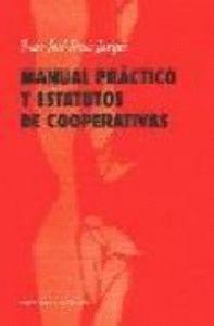 MANUAL PRACTICO Y ESTATUTO DE COOP