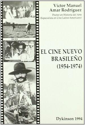 EL CINE NUEVO BRASILEÑO (1954-1974)