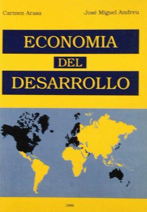 ECONOMIA DEL DESARROLLO