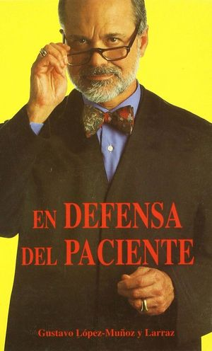 EN DEFENSA DEL PACIENTE