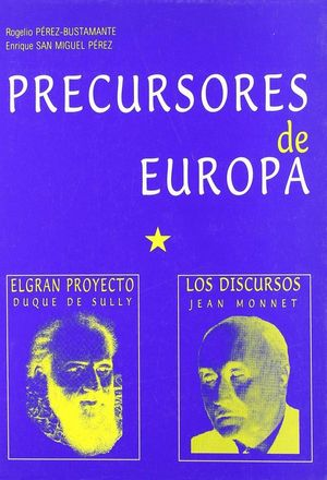PRECURSORES DE EUROPA