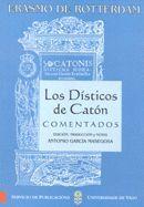 LOS DÍSTICOS DE CATÓN