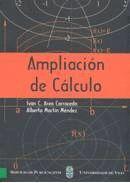 AMPLIACIÓN DE CÁLCULO