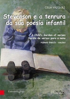 STEVENSON E A TENRURA DA SÚA POESÍA INFANTIL