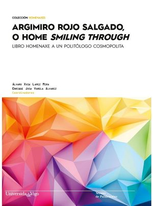 ARGIMIRO ROJO SALGADO, O HOME SMILING THROUGH