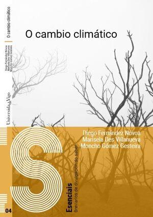 O CAMBIO CLIMÁTICO