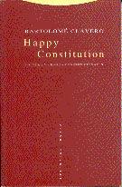 HAPPY CONSTITUTION
