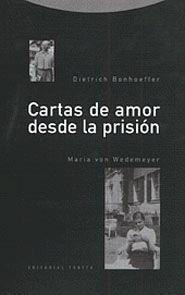 CARTAS DE AMOR DESDE LA PRISIÓN