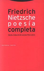 POESIA COMPLETA 1869-1888 NIETZCHE