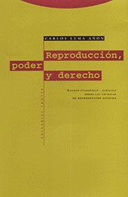 REPRODUCCIÓN, PODER Y DERECHO