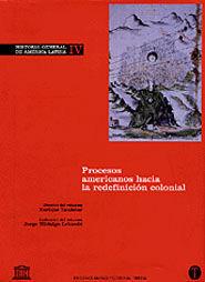 HA.GENERAL AMERICA LATINA IV PROCESOS AMERICANOS HACIA