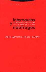 INTERNAUTAS Y NÁUFRAGOS