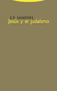 JESÚS Y EL JUDAÍSMO