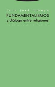 FUNDAMENTALISMOS Y DIÁLOGO ENTRE RELIGIONES
