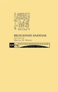 RELIGIONES ANDINAS